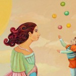 HERNANDEZ_Teach_Me_to_Believe_Acrylic Painting