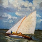 Burton Sailboat